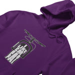 I Like Em' Fat Hoodie | Fat Bike Asinine