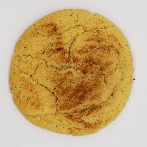 Snickerdoodle (2oz)