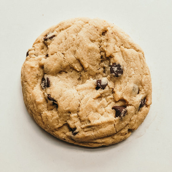 Chocolate Chip (4oz)