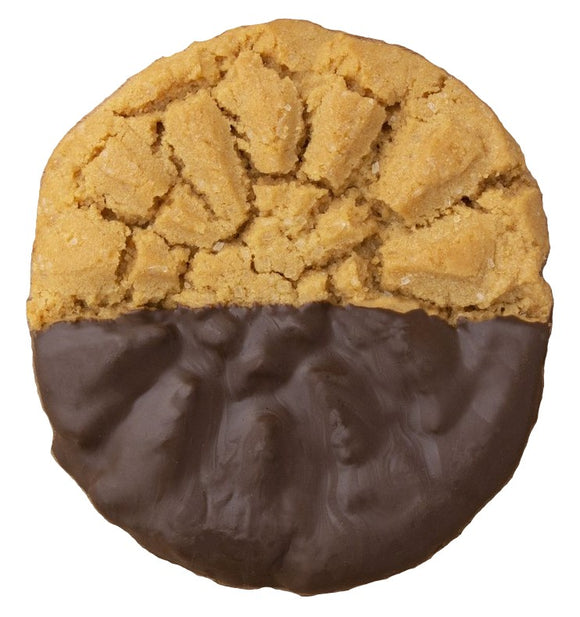 Chocolate Dipped Peanut Butter (2oz)