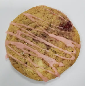 Strawberry Cheesecake Cookie (4oz)