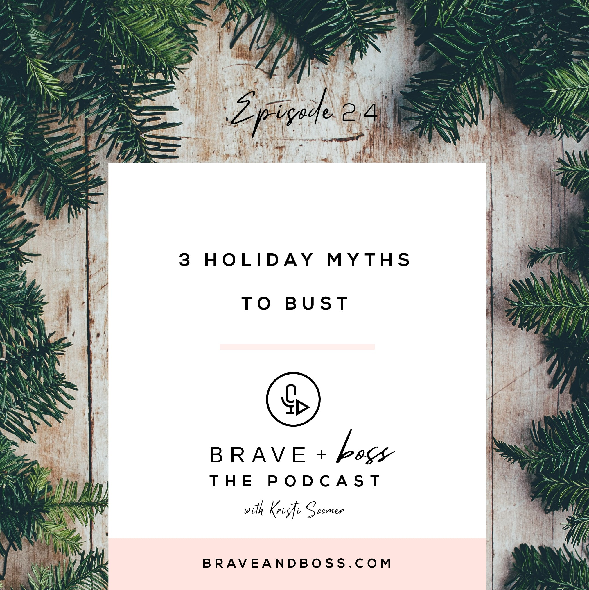 3 Holiday Myths to Bust