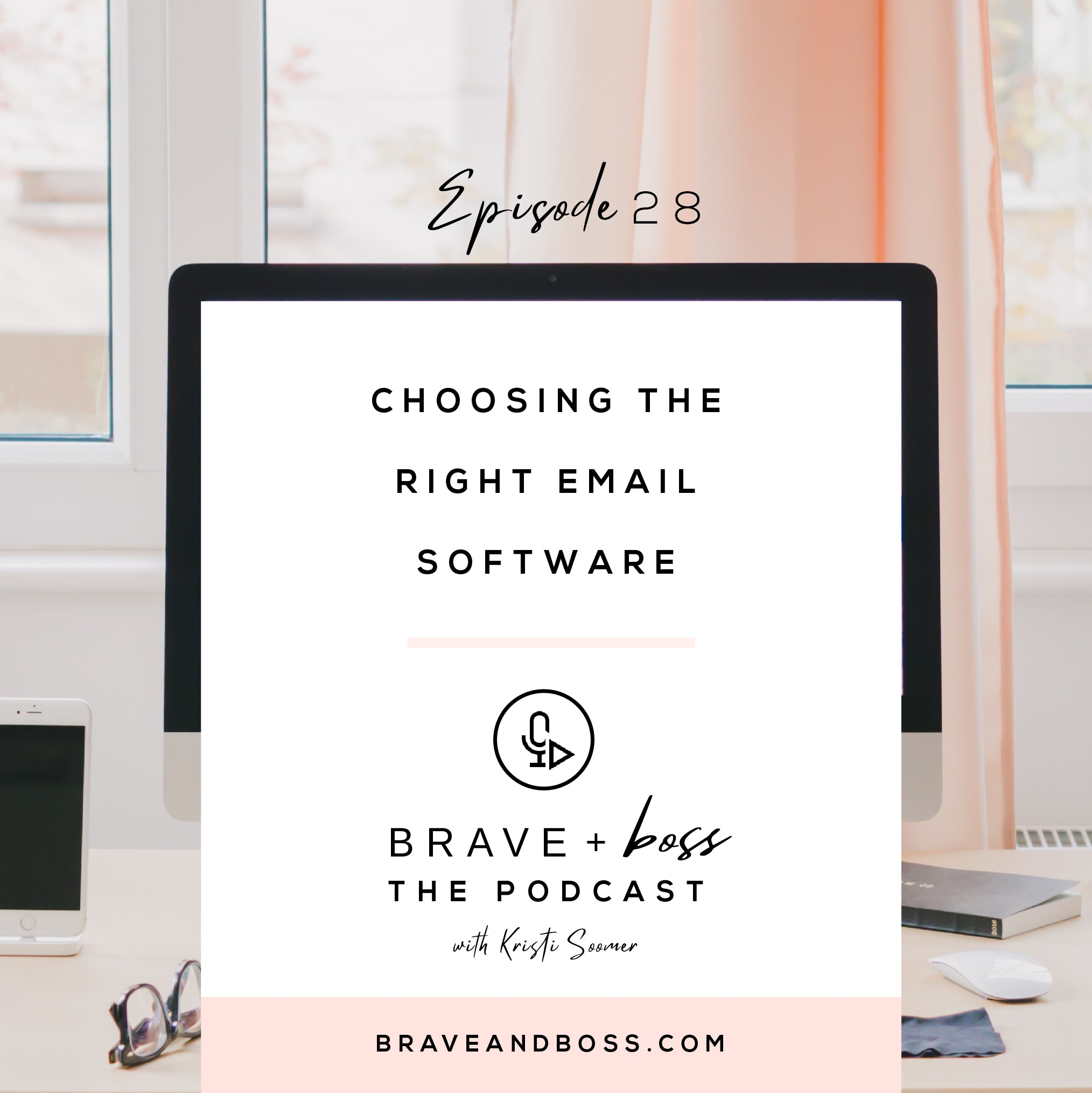 Choosing the Right Email Software