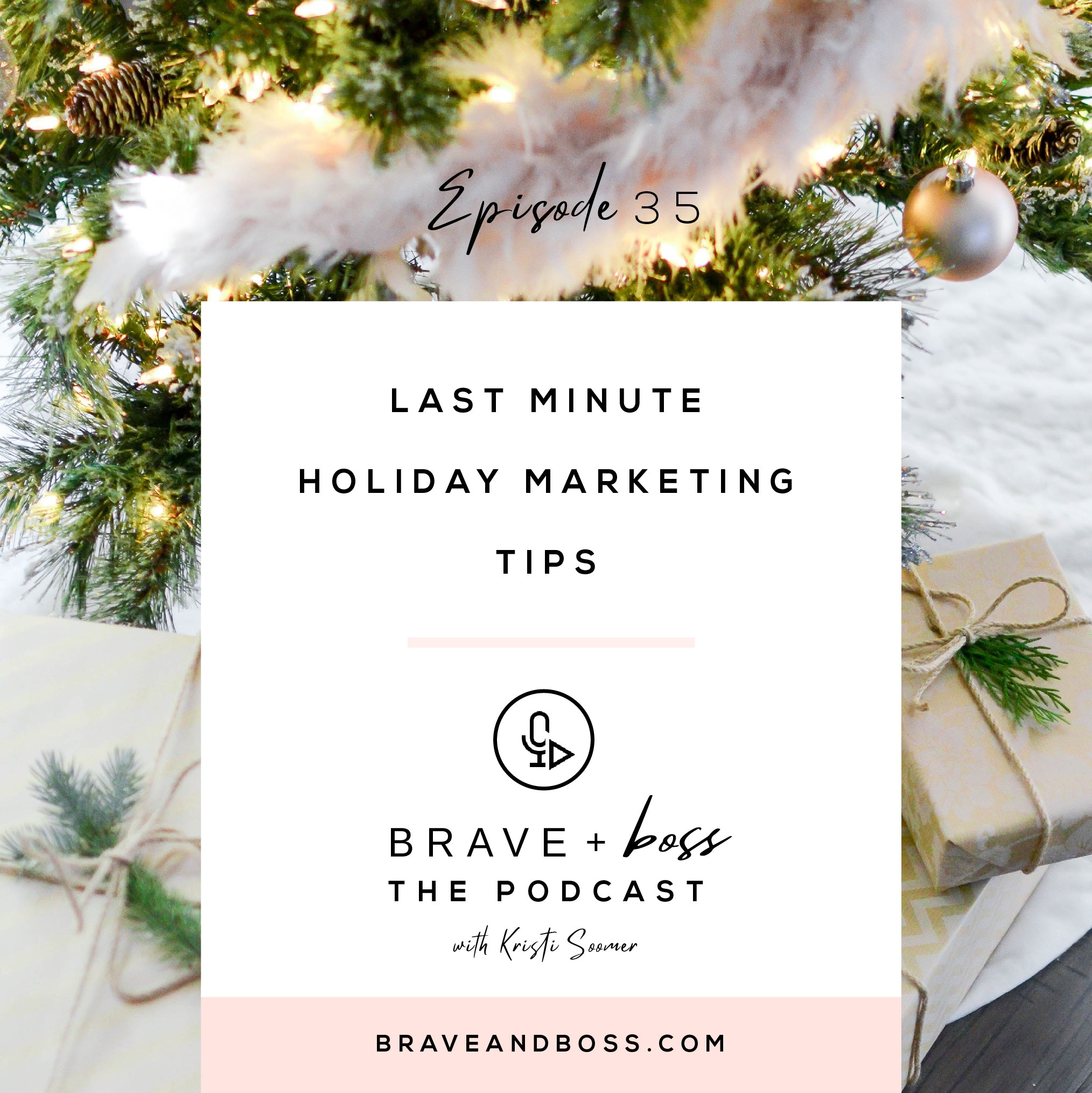 Last Minute Holiday Marketing Tips