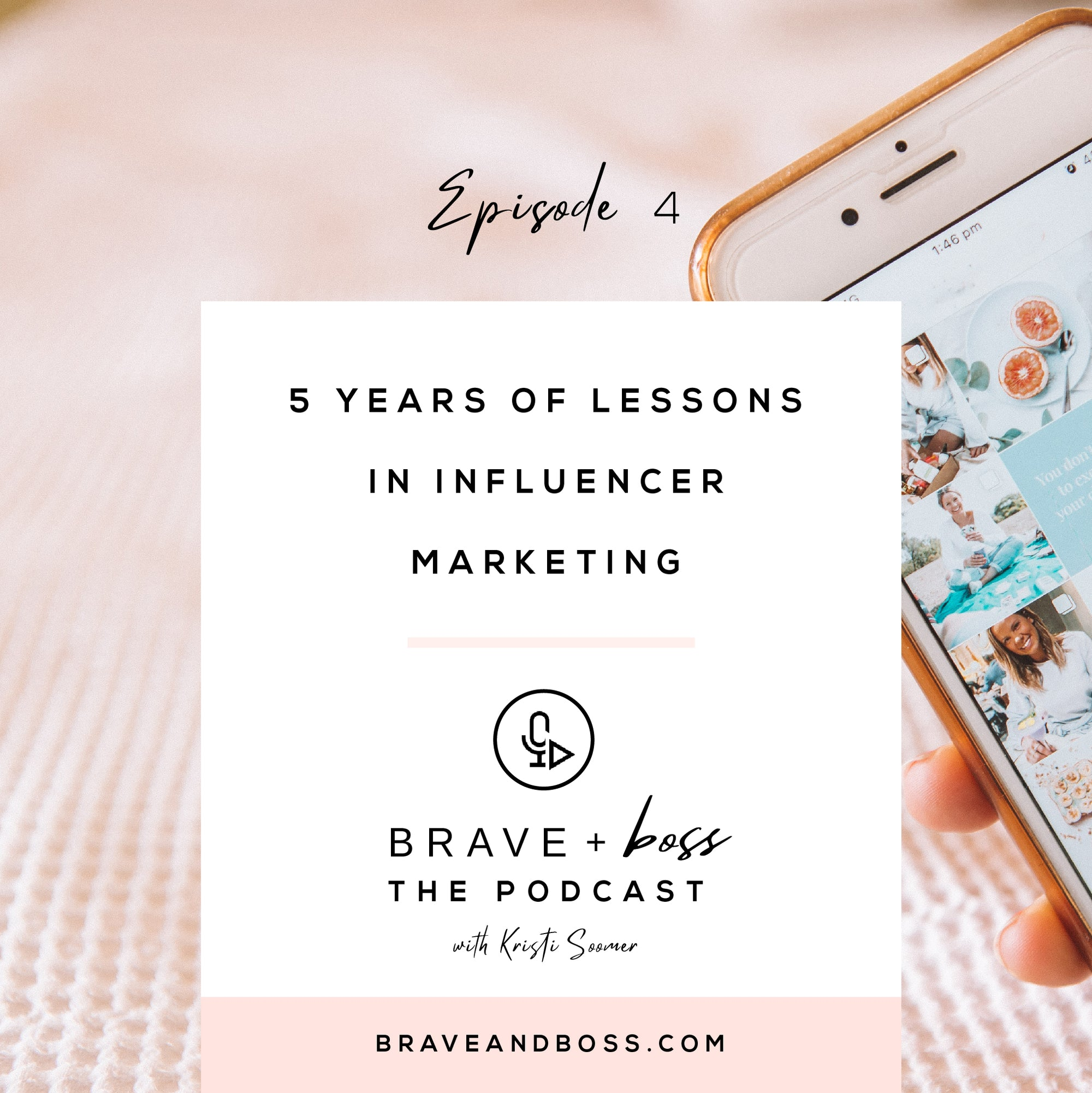 5 Years of Lessons in Influencer Marketing