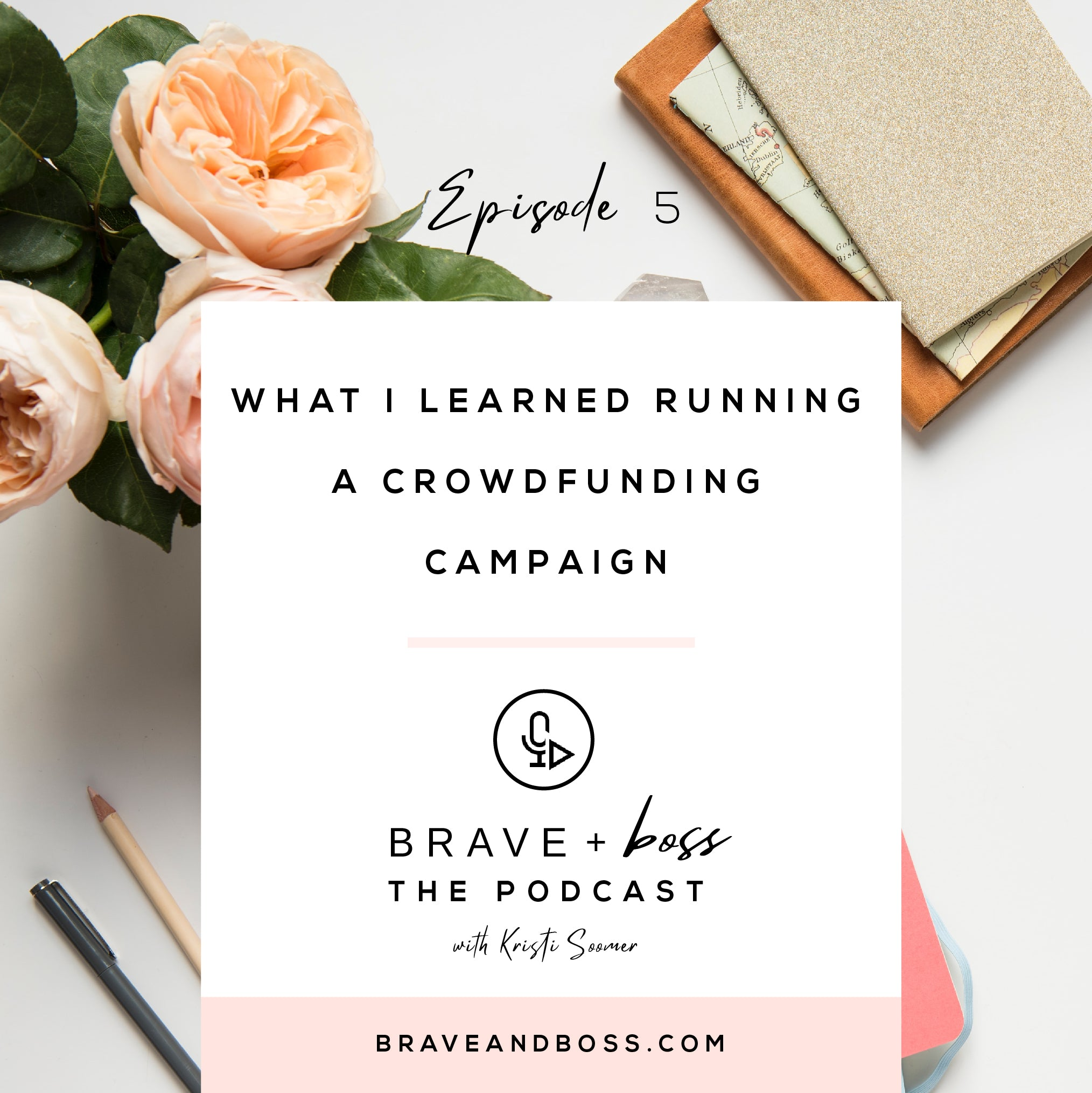 What I Learned Running a Crowdfunding Campaign