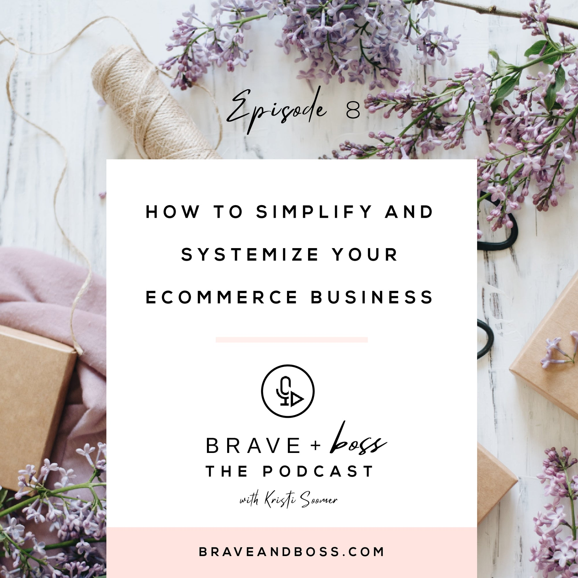 How to Simplify and Systemize your eCommerce Business