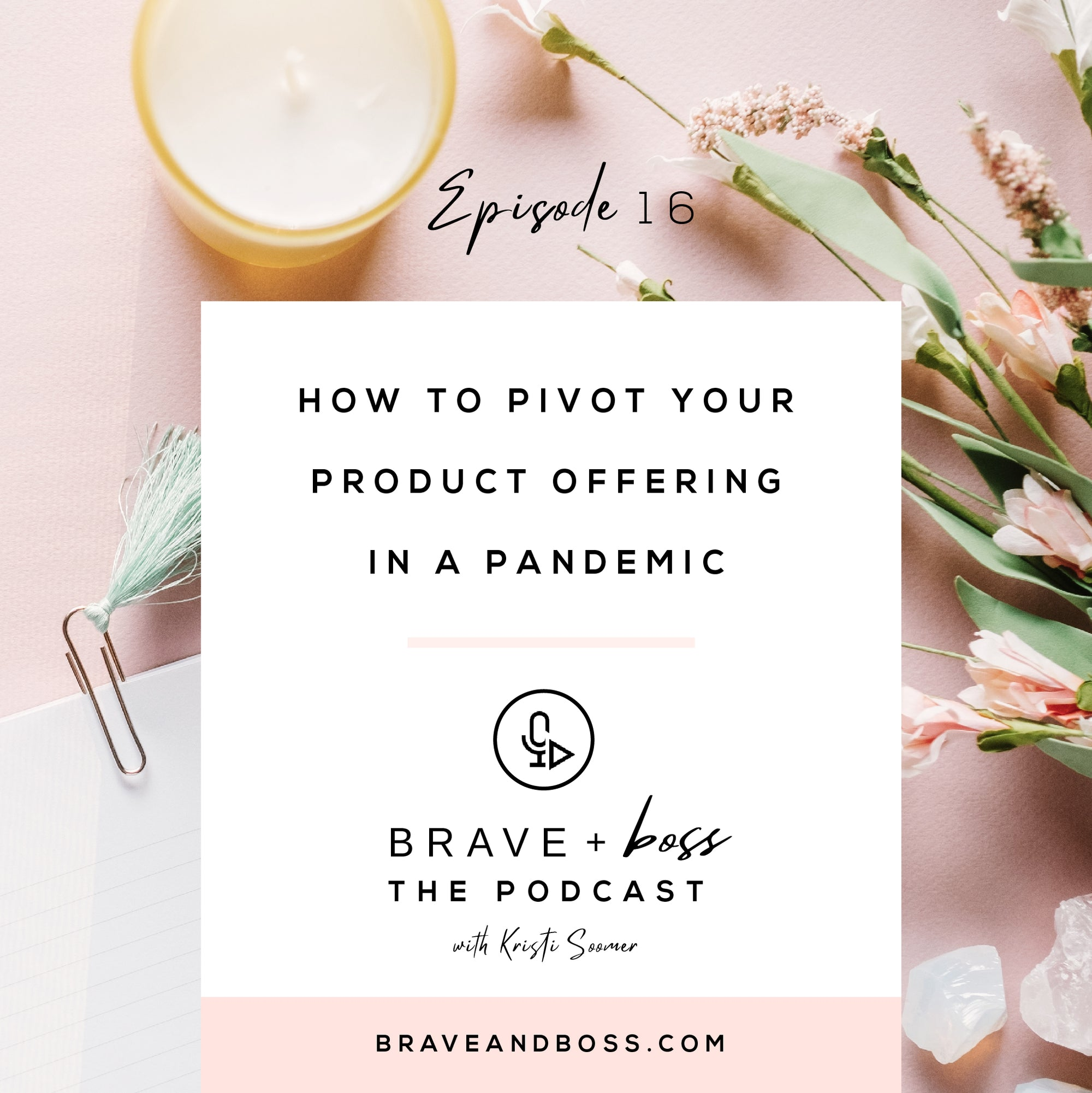 How to Pivot your Product Offering in a Pandemic