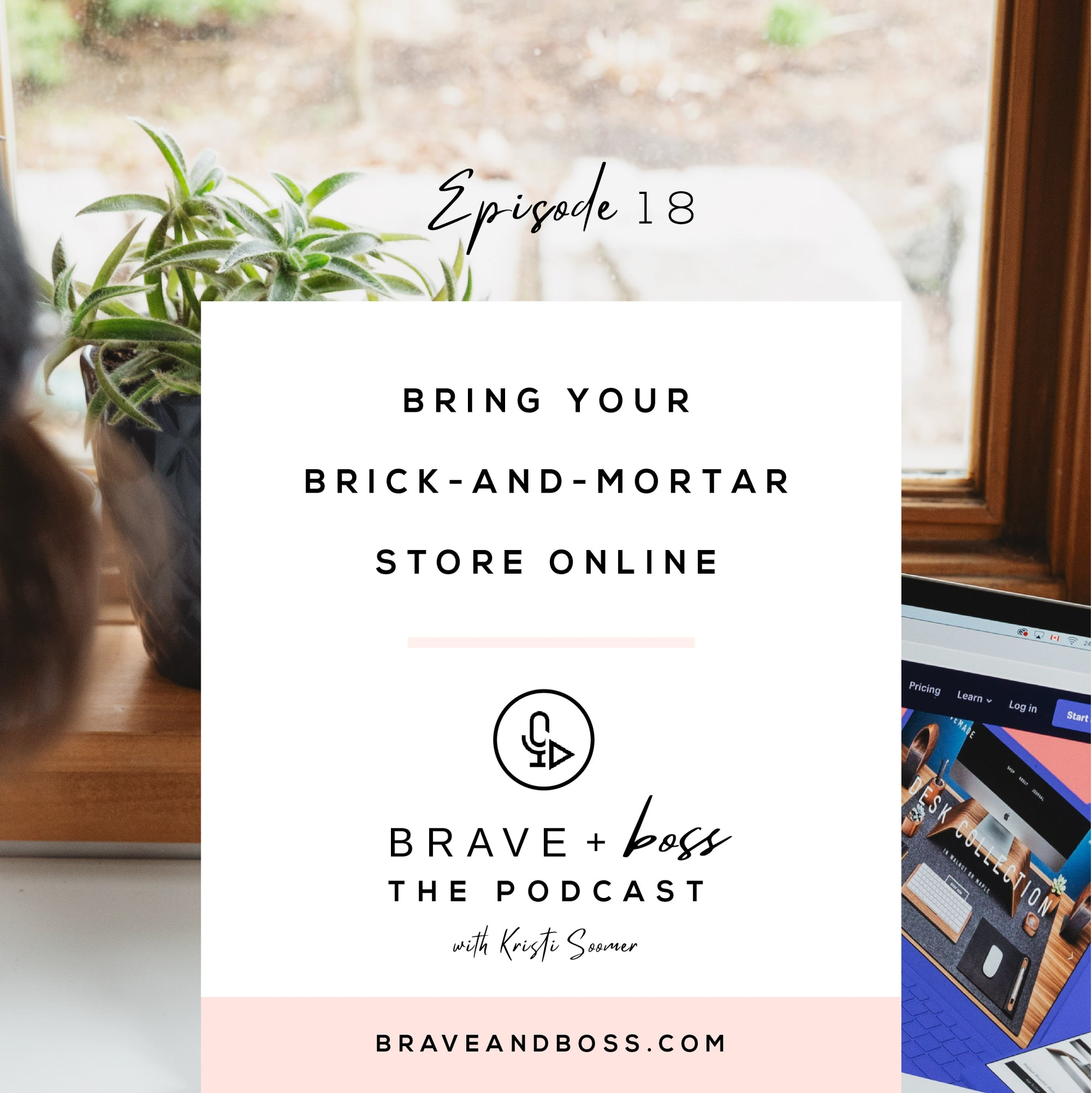 Bring your Brick-and-Mortar Store Online