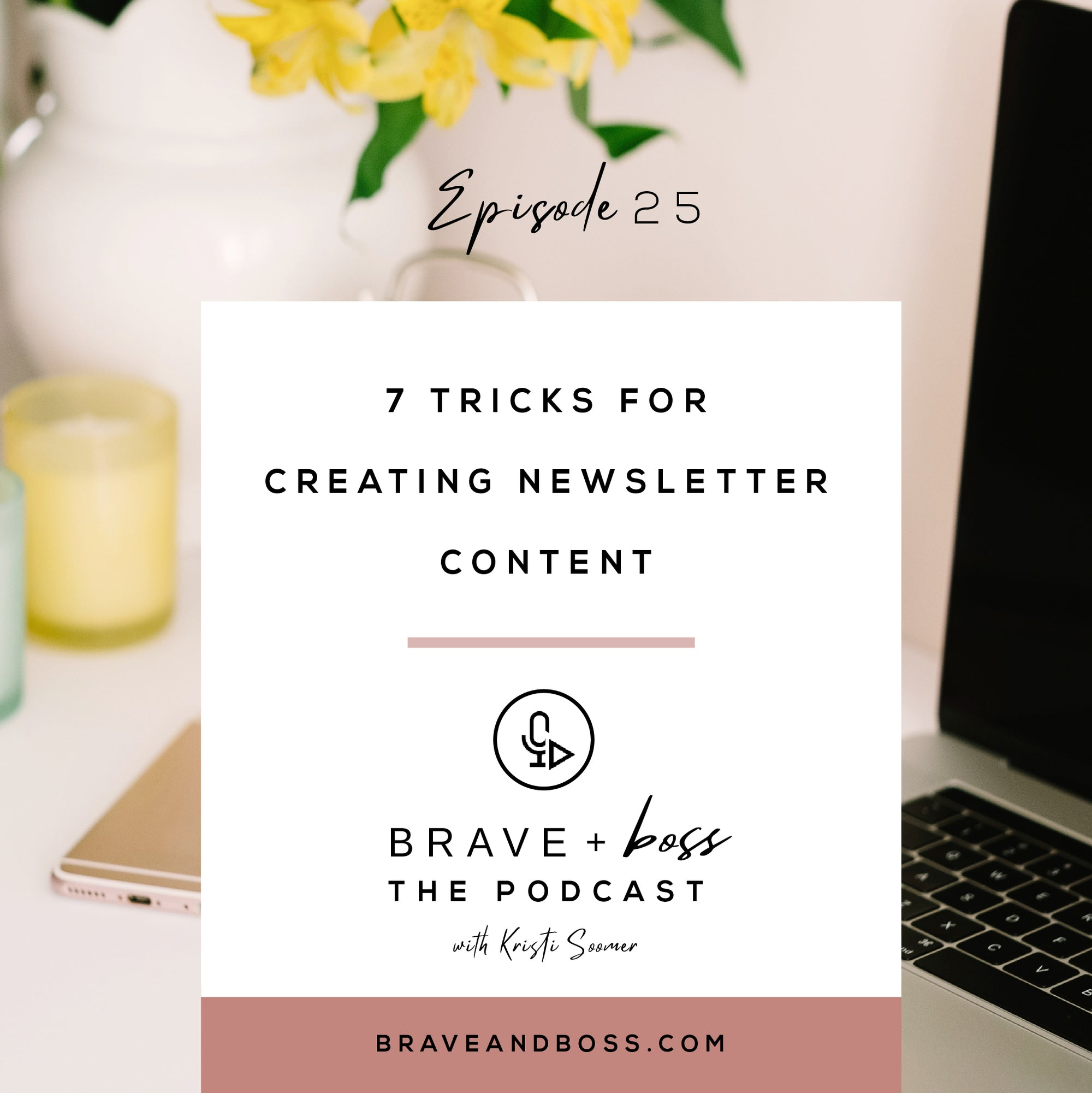 7 Tricks for Creating Newsletter Content