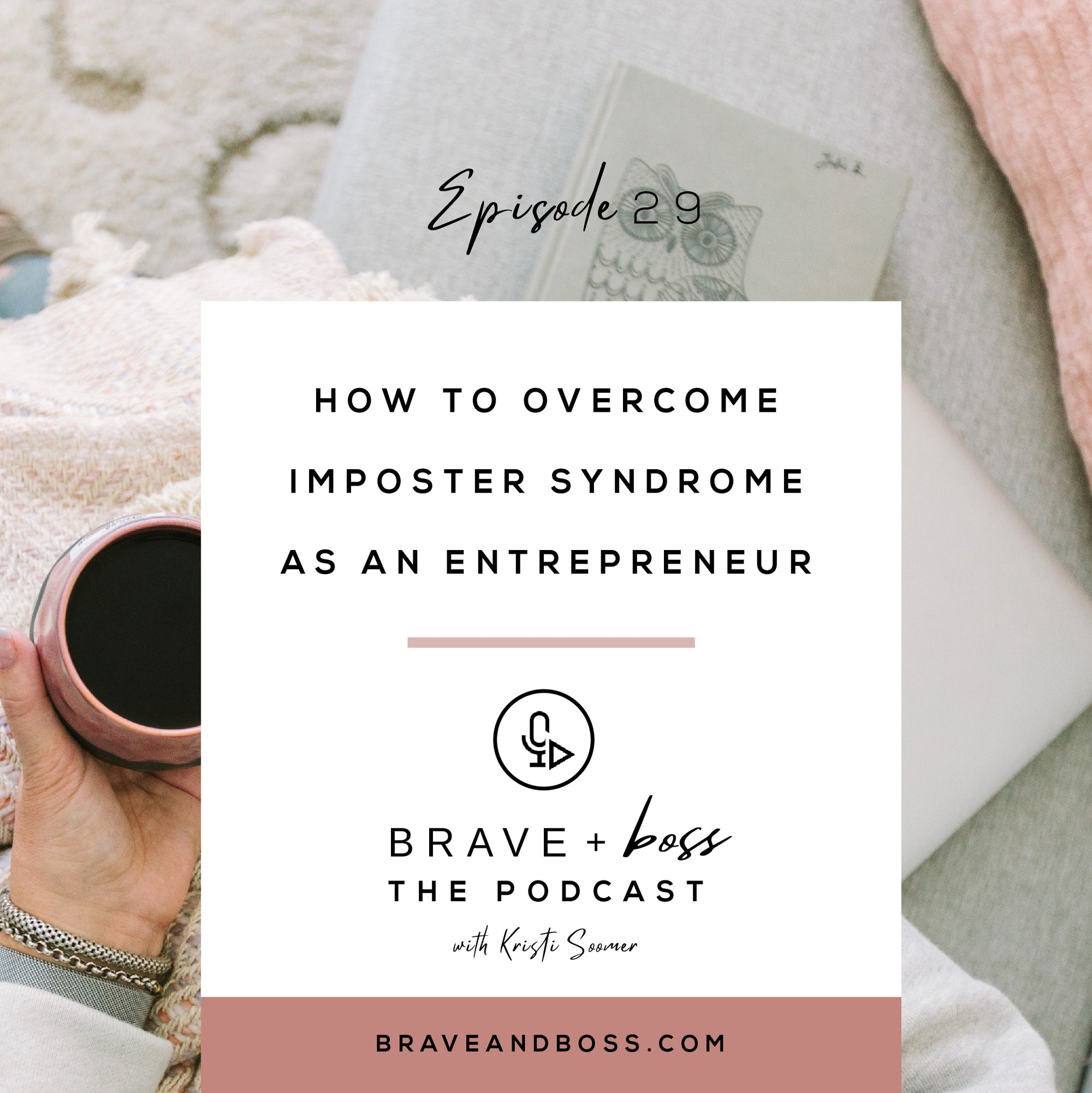 How to Overcome Imposter Syndrome as an Entrepreneur