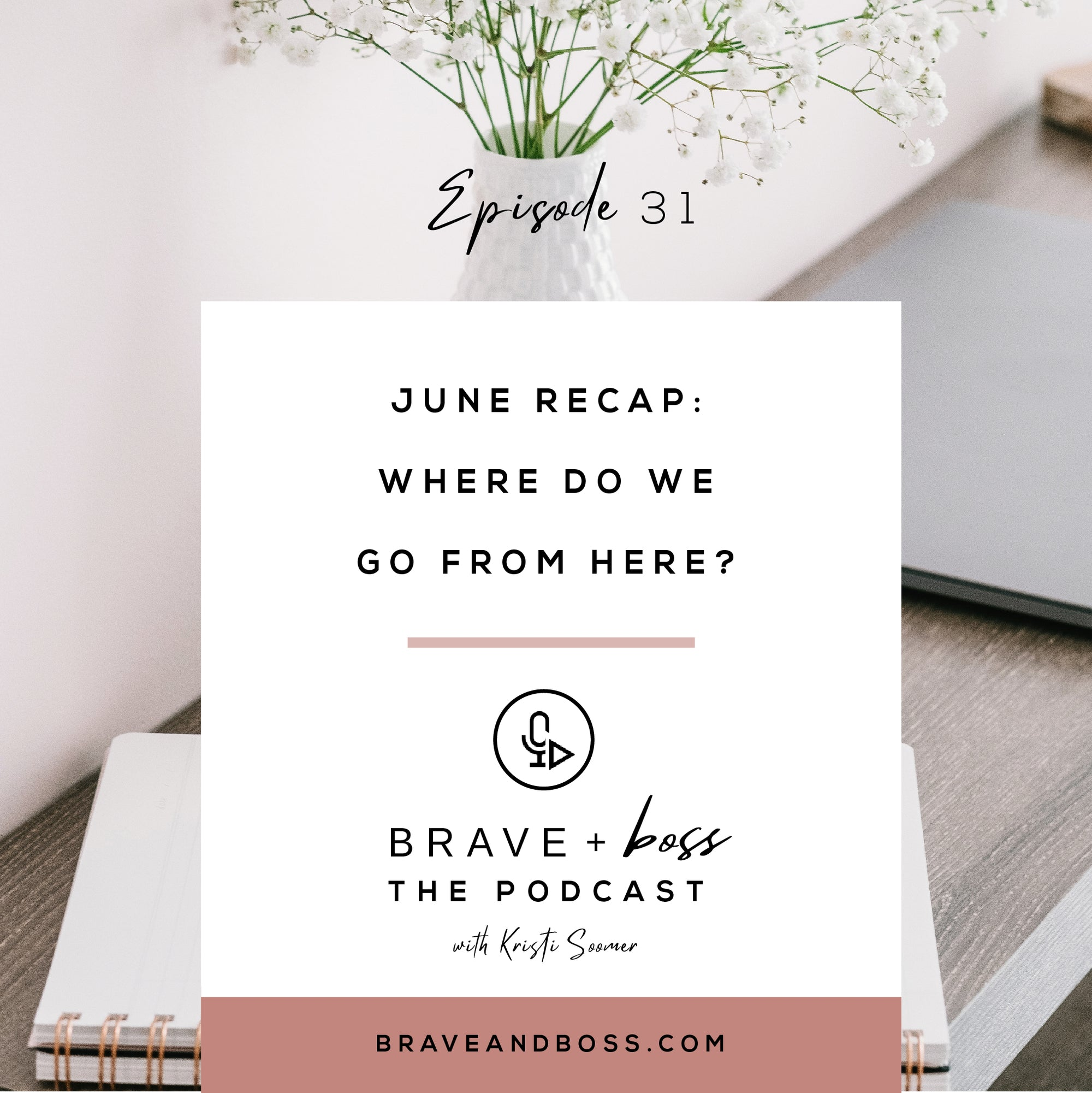 June Recap: Where do we go from here?