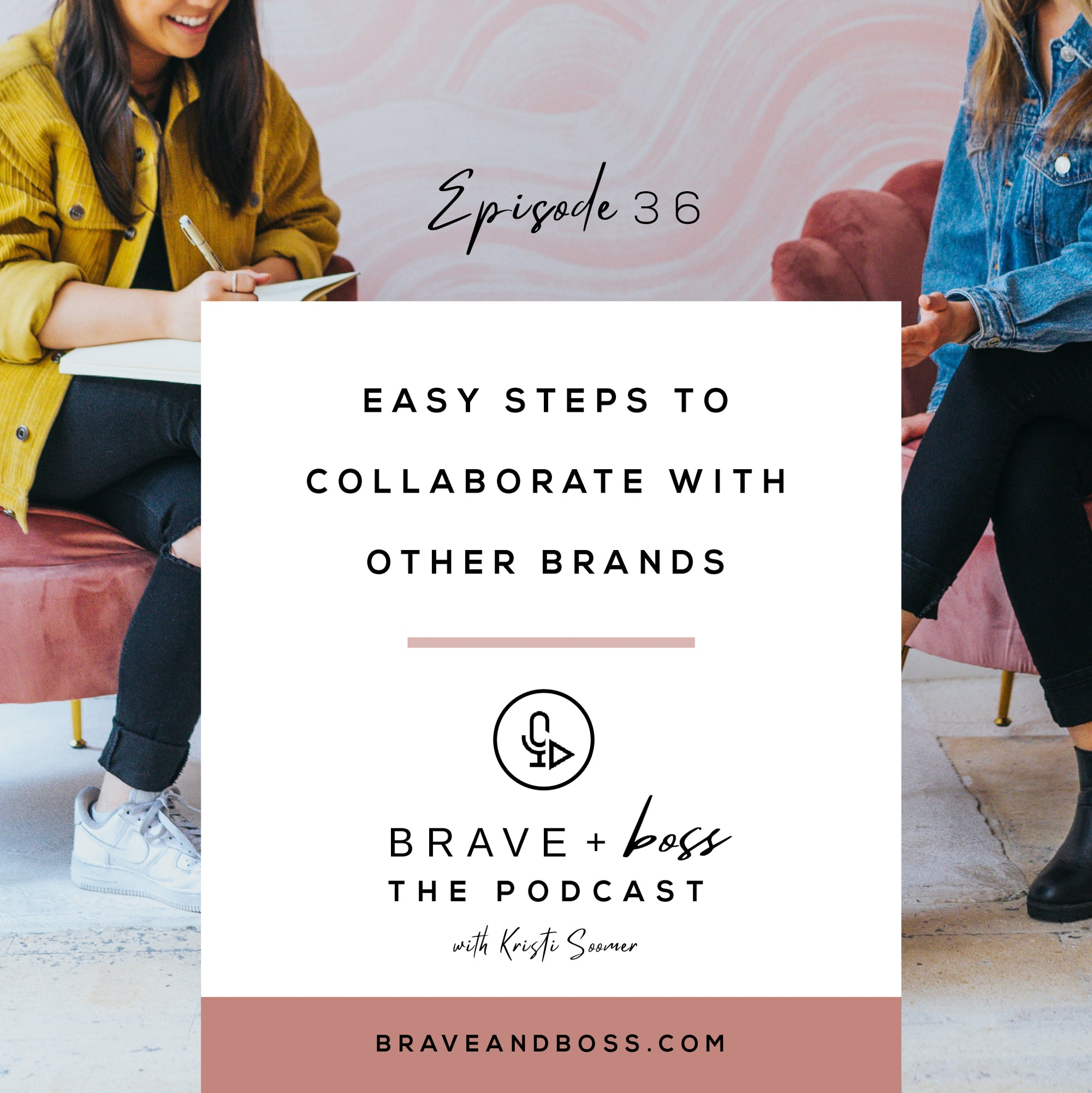 Easy Steps to Collaborate with Other Brands