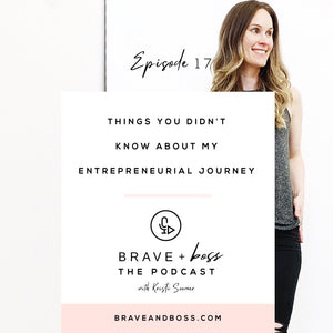 Things you didn't know about my Entrepreneurial Journey