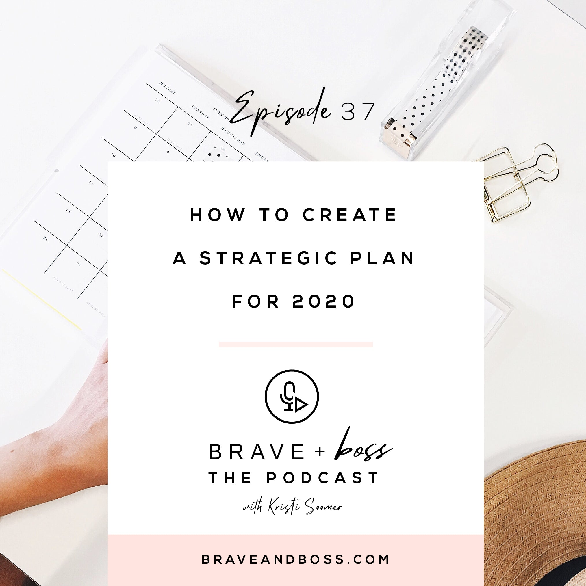 How to Create a Strategic Plan for 2020