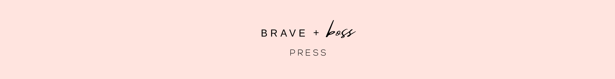 brave and boss kristi soomer press