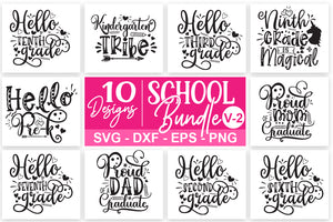 The Huge SVG Bundle - svgbundle.net