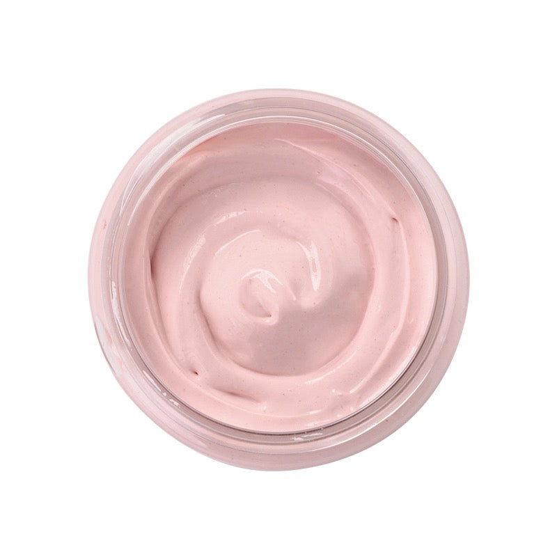 Pink Clay Mask