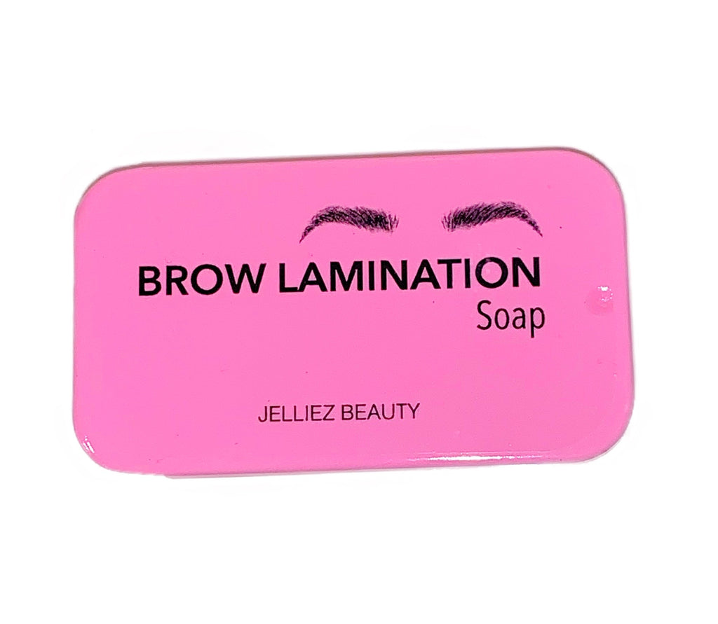 Brow Lamination Soap