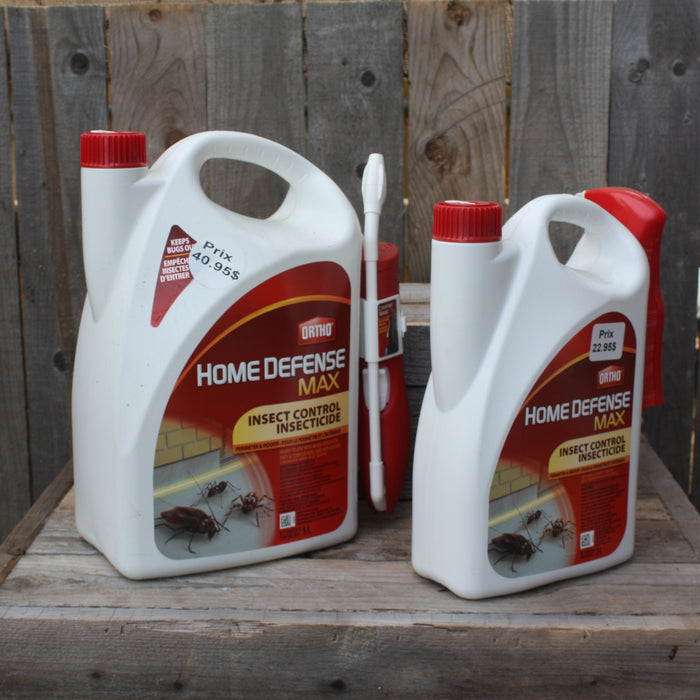 Insecticide - Home defense max