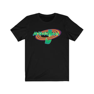 AnimalJam | Space Logo Short-Sleeve Tee