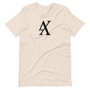 Aluxes | Head-Splitter Short-Sleeve Tee Shirt