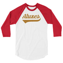 Load image into Gallery viewer, Aluxes | Swish Raglan Shirt