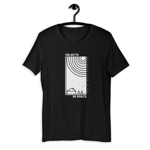 Objects in Space | Landscape Tee