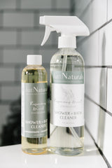 Shower and Bath Cleaner