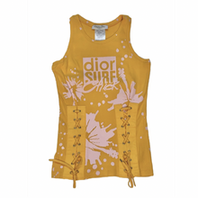 Load image into Gallery viewer, Christian Dior Surf Tank Top