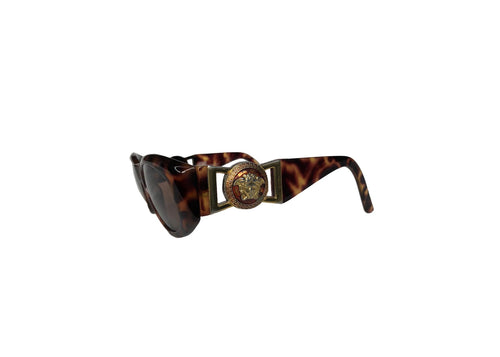 Gianni Versace 1990's Sunglasses