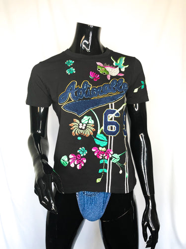 Christian Dior Adiorable 69 Embroidered T