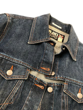 Load image into Gallery viewer, Jean Paul Gaultier Denim Jacket with cutouts