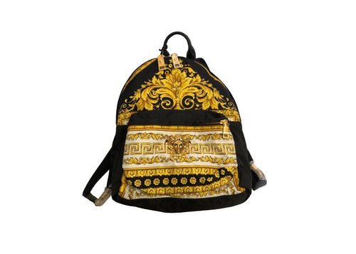 Versace Baroque Backpack