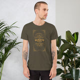 Whiskey Label T-Shirt