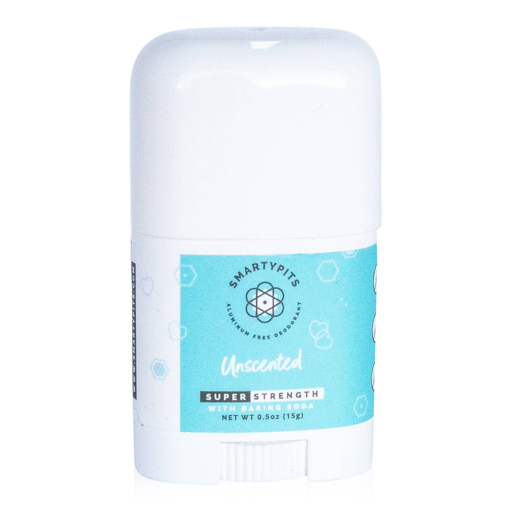 SmartyPits MINI - Unscented