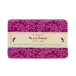 Black Cherry Soap