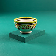 Mini Hand Painted Bowl