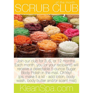 Club: Scrub Club
