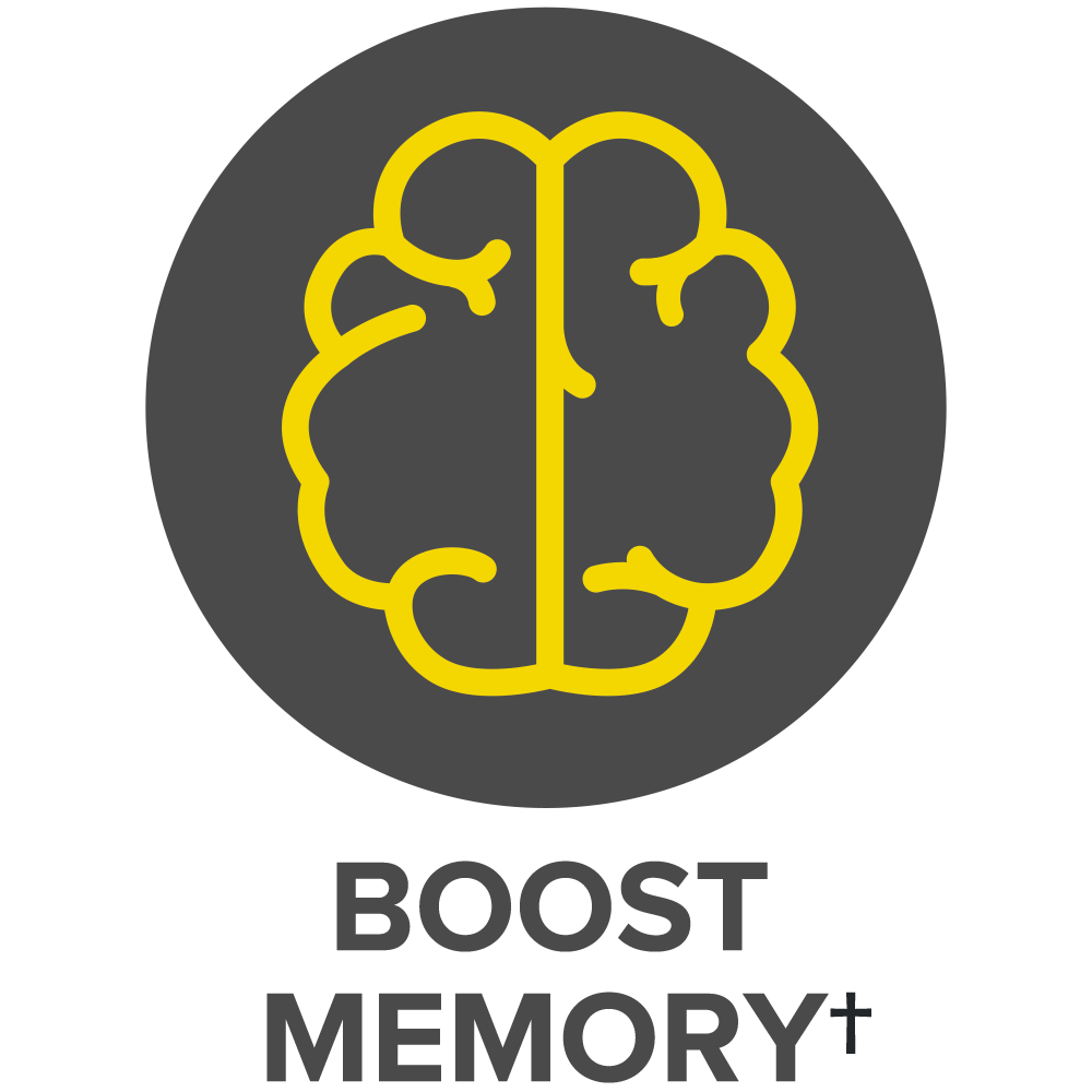 Oxyfresh - Mind helps you boost memory
