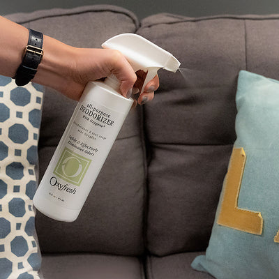 dye free fabric deodorizer non-toxic made in the USA