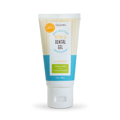 Pet Dental Gel Toothpaste
