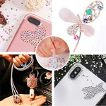 Diamond Painting Pen Bling It On Embroidery Accessories Diamond Painting ToolsDIY Decorative Tools