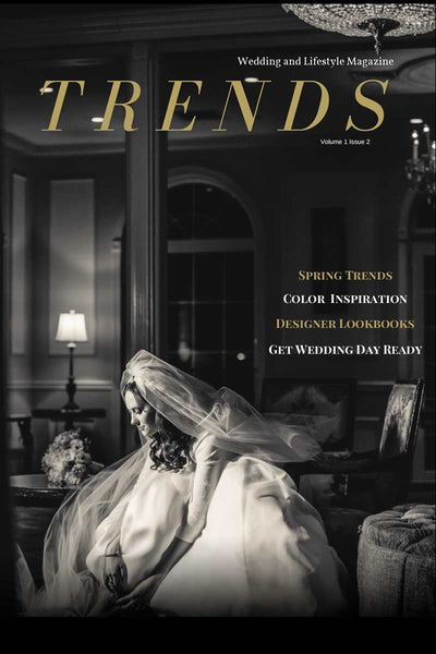 Trends Wedding & Lifestyle Magazine