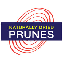Naturally Dried Prunes