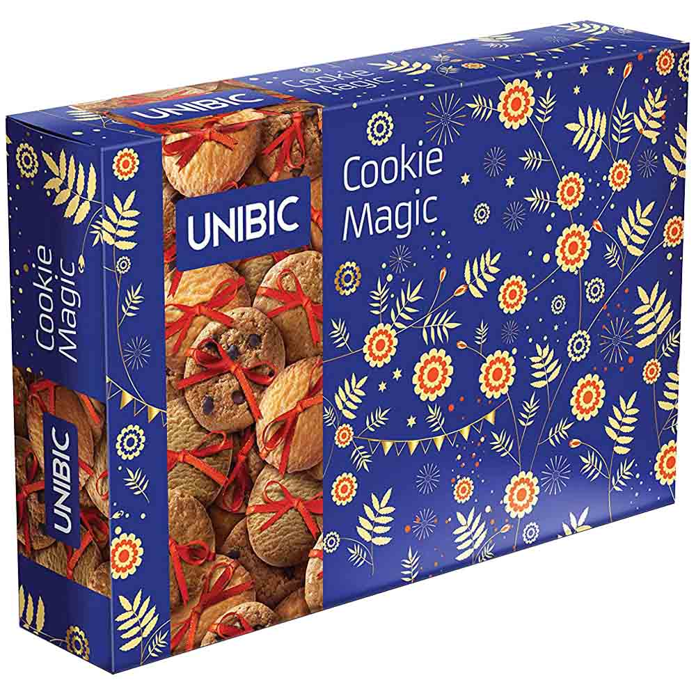 Unibic Cookie Magic 300G Gift Pack