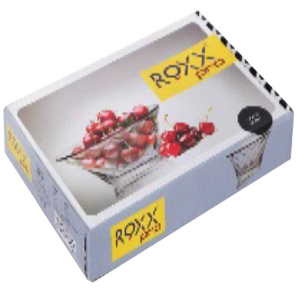 Roxx 6 Pc Bowl Set Assorted
