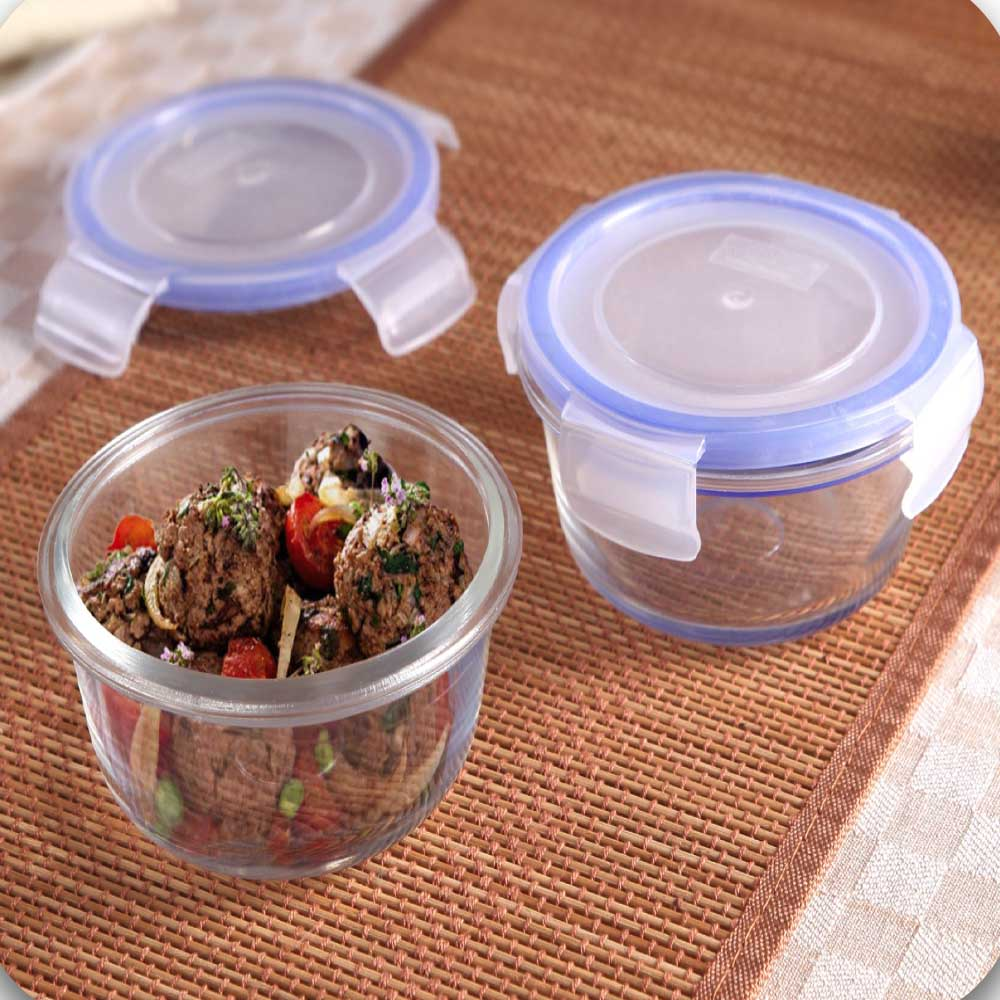 Roxx Monte Carlo 2Pcs Storage Set