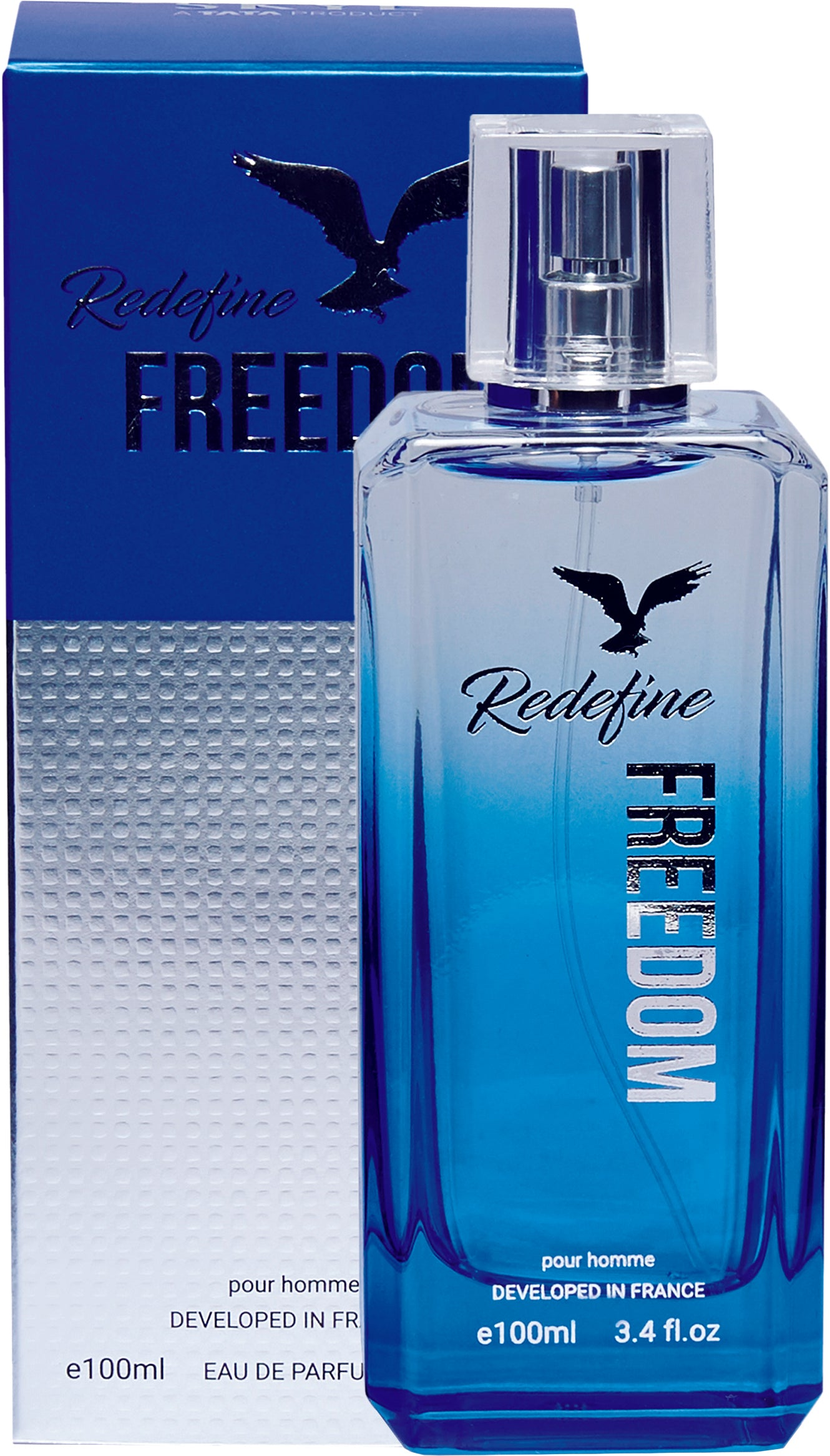 SKYE Redefine Freedom Pour Homme Perfume 100ML.