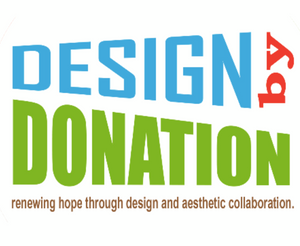 Design By Donation